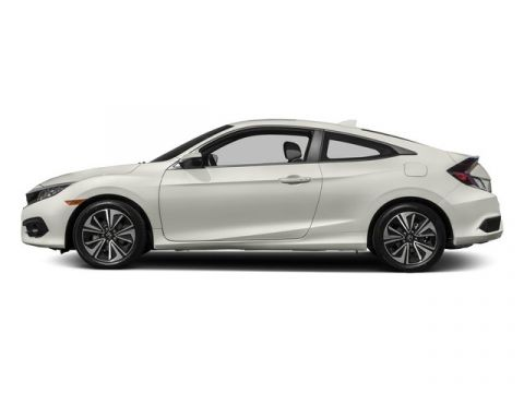New Honda Civic Coupe EX T