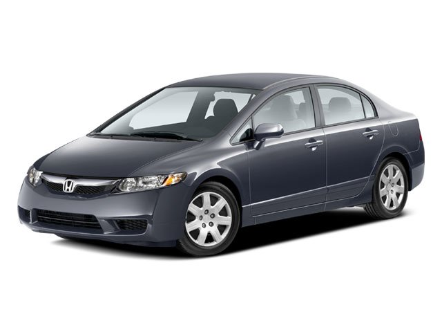 Pre Owned 2009 Honda Civic Sedan Lx 4dr Car In New Britain Rd2983a Schaller