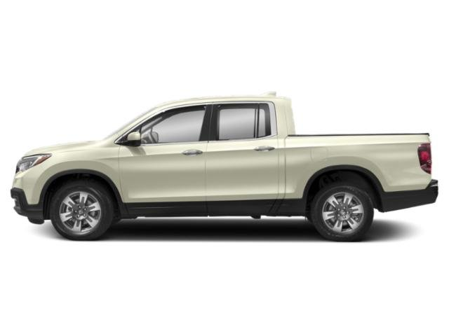 New 2019 Honda Ridgeline Rtl E Crew Cab Pickup In New Britain