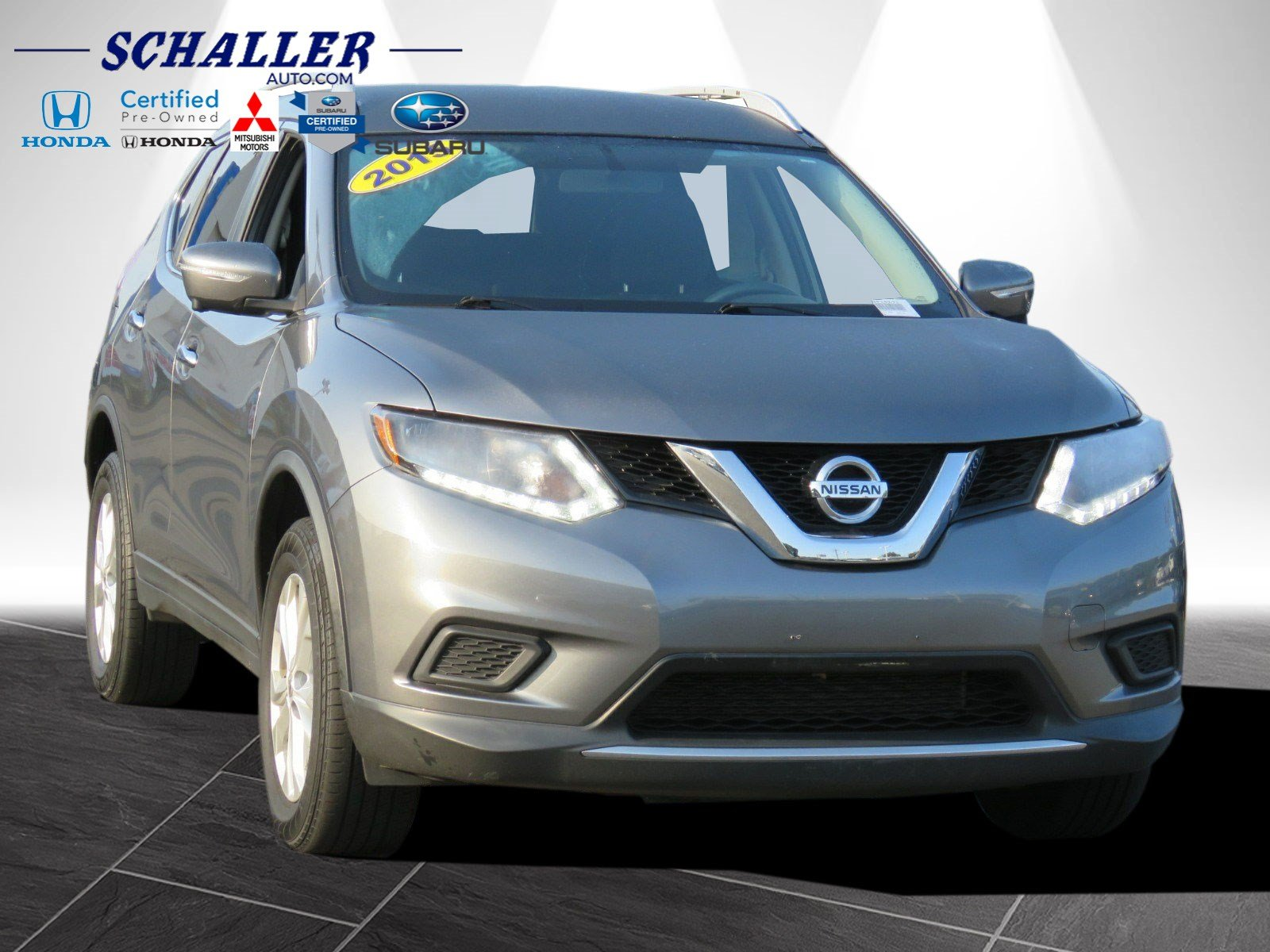 Nissan Rogue Owners Manual: Monitor, climate, audio, phone and voice recognition systems