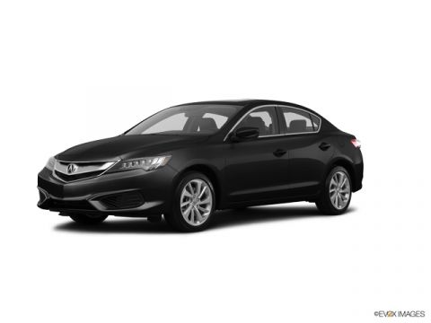 2017 Acura ILX 2.4L w/AcuraWatch Plus Package