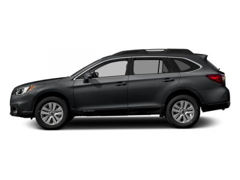 Certified Pre-Owned 2017 Subaru Outback Premium